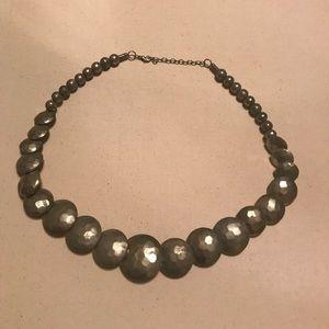 Silver Lightweight Necklace